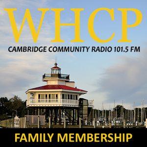 WHCP Lighthouse Family