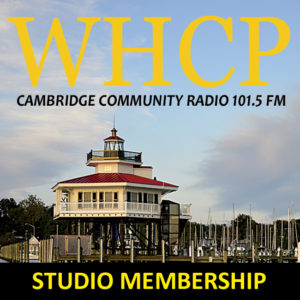 WHCP Lighthouse Studio