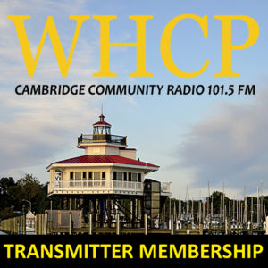 WHCP Lighthouse Transmitter