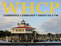 "WHCP ""Listen Local"" Fall Membership Drive"