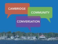 Cambridge Community Conversations