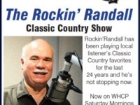 Rockin' Randall